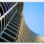 """""""(Architecture) Lines and Shapes of all Kinds"""" by groenhoender"""
