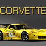 """Corvette Racing ll"" by nicoindo"