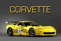 Corvette Racing ll