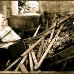 """Debris"" by xhandi"