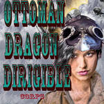 """ottoman dragon dirigible corps"" by pietrastone"