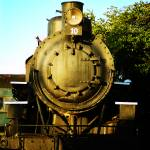 """Train"" by JenniferEdwards"