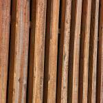 """Wooden Fence"" by J9Photography"
