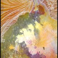 jikuukan 07 Art Prints & Posters by josh heilaman