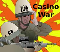 Casino War Snipers