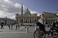St. Peters at the Vatican
