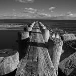 """Pilings"" by justinhawthorne"