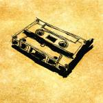 """""""Retro Cassette Tape"""" by francisfung"""