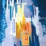 """Eery Church"" by AlisonTrusson"