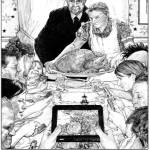 """""""SOAPBOX GALLERY: Modern Etiquette"""" by walterdoe"""