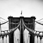 """Brooklyn Bridge"" by dennisherzog"