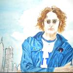 """John in NYC"" by wallibone"