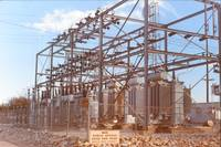 Outgoing Morris Sheppard Switchyard 69-kV Lines