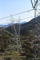 St. Johns-Mesa, AZ SRP & APS 500-kV Circuits