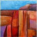 """""""Desert Day Dream I"""" by RoyVanceArt"""
