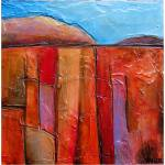 """Desert DayDream II"" by RoyVanceArt"