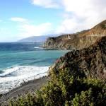 """Coastline near Big Sur, California"" by JewelsOfDenile"
