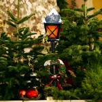 """Christmas Lantern"" by raetucker"