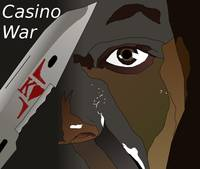 Elite Soldier of Casino War Propaganda