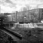 """Cotton Mill Complex Northbridge, MA"" by jkphotos"