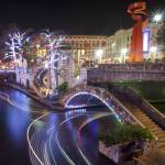 """Christmas on the Riverwalk 7"" by PaulHuchton"