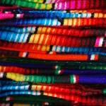 """Pattern - The Colors of Mexico"" by Vince-McCall-Photography"