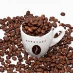 """""""Coffee cup and beans"""" by MatteoCozzi"""
