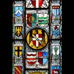 """""""Church stained glass"""" by MatteoCozzi"""
