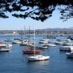 """Monterey Bay Marina"" by JewelsOfDenile"