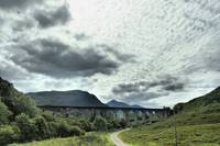 Glennfinnan Viaduct - Scotland