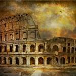 """Colosseum"" by andy551"