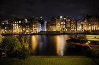 Amstel Architechture