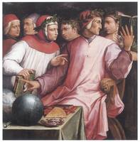 Dispute Between Dante and the Tuscan Love Poets