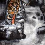 """Tyger Tyger Detail"" by artlodesigns"