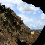 """Hike to the Sacred Rock"" by cybergypsie"