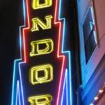 """San Francisco Neon Signs::Condor"" by shariwarren"