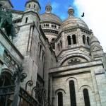 """Sacré-Cœur Basilica"" by MLM"