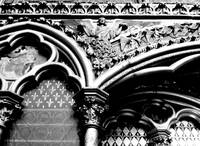 Gothic Tracery