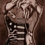 """Blues Legend"" by Art-Equus"