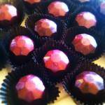 """Strawberry Balsamic Bonbons"" by MLM"