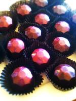 Strawberry Balsamic Bonbons