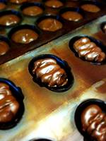 Chocolates in Progress
