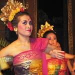"""Balinese Dancers"" by MLM"