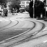 """""""Rails in the city"""" by MatteoCozzi"""