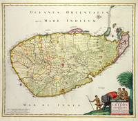Map of Ceylon
