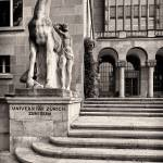 """Zurich University"" by MatteoCozzi"