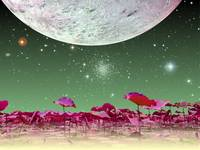 Alien World 1