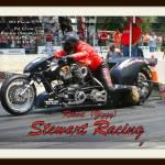 """""""Stewart Racing"""" by sandman07"""