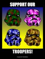 Support our Troopers