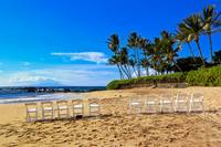 Wedding on the beach 30225